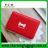 2014 wholesale pvc plastic pouch