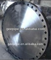 Din2631 Carbon Steel Welding Neck Flange