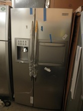 Lot of Fagor, White Westinghouse, and GE Refrigerators