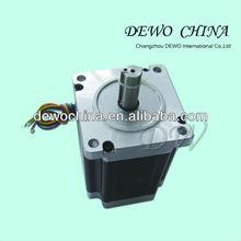 high speed ,CNC nema 34 stepper motor,step international development ltd