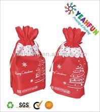 hot popular non woven shopping bag