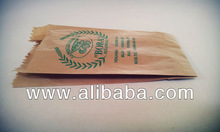 Paper bags for food