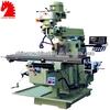CE Stand 5SW cnc turret milling machine
