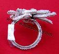 servilleta anillos de bodas