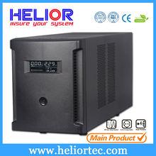 50hz mini lcd 1200 watt power supply ups (Braver PRO)