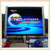 pitch 10mm outdoor full color led displays