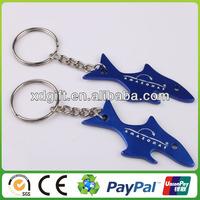 custom promotion novelty bottle opener keychains (XD-5535)