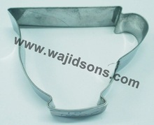 Fashionable Stainess Steel Cookie Cutter