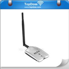 alfa High Gain 2000mw 54Mbps openbox wifi usb adapter