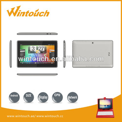 Android 4.1 tablet pc 7 inch MTK8317 dual core Tablet