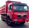New Dump truck FAW hot sale in Guinea-Bissau