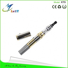 2014 Colorful and Stainless kts k200 x6 e-cig