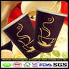 Custom design cheap disposable paper coffee cup suppliers Chinese