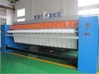 LJ Automatic Flatwork Ironing Machine