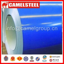 Prime prepainted steel coil supplied by china manufacturer directly
