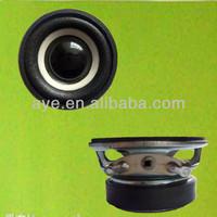 40mm imusic water dancing speakers