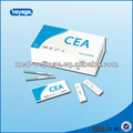 One step CEA teste de casa / CEA toda teste de sangue
