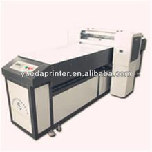 yd-7880 Printer UV Card Flatbed/Machine Card Inkjet Printing