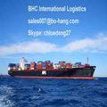 Documento de logística profesional por el envío de china- de skype: chloedeng27