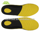 High Quality TPU Shell Supportive Multi Purpose Arch Support Foot Ortotic Shoe Insole Hard Plastic