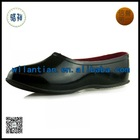 Men Rubber galoshes overshoes