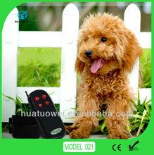 China electronic easy dog training collar wholesale (HT-021)