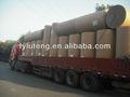 China ofício marrom rolos de papel