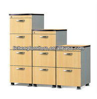 Wood cabinet small drawer/Melamine board drawers