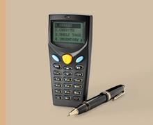 Cipherlab 8000 Series 8000/8001 portable data collection terminal collector