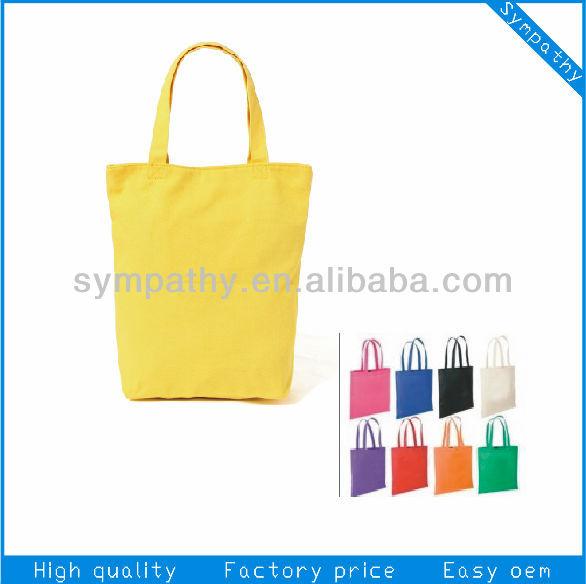 Tas Kanvas Shopping Bag