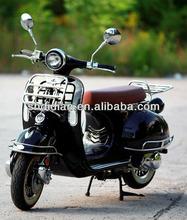 EU prefer retro/vintage/vespa style 50cc/125cc EEC,25/45kmh COC, 150cc scooter/roller/moped with EPA,DOT, CARB