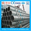 galvanized steel pipe 4inch / galvanized pipe