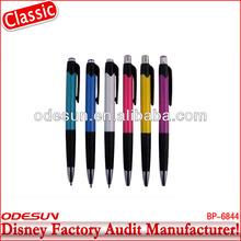 Disney factory audit manufacturer's plastic ballpoint pen 142140