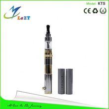 China manufacture kts k200 x6 e-cig,gold kts,kts e-cig