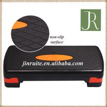 adjustable aerobic step as seen on tv/plastic aerobic step