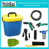 (93389) 16L Battery Protable Electric Powered portable Car Wash Water Pump