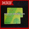 la norma iso 7816 cr80 pvc en blanco blanco sle5542 contacto de tarjeta inteligente