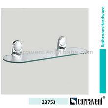 bathroom set toilet glass shelf 23753