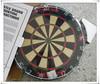 Customized LOGO 18inch Bristle Dart Board