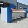lj électriques et à vapeur machine à laver commerciale repasseuses de fer