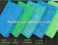 high quality aquarium Japenese filter mat for koi pond ,filter media filter mat,wholesale