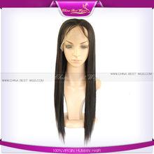 silky straight unique wigs