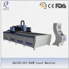 Fibre series laser cutting machine for metal
