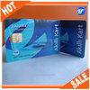 high quality original sle5542 contact ic card manufacturer