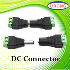 2.5mm 5.5mm power dc connector dc wire connectors