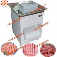 Meat Slicing Machine|Chicken Chop Cutting Machine|Meat Cutter Machine