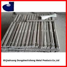 flat ties metal concrete forms