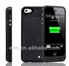 For iPhone 5 / 5S 2500 mAh Batterie Case Powerbank support Power IOS 7.04