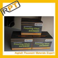 ROADPHALT bituminous pavement crack repair material