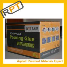 ROADPHALT bituminous edge crack sealant material